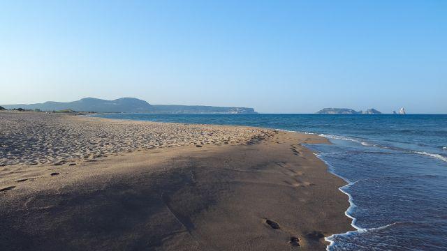 0797-06 Casa Dunes Strand