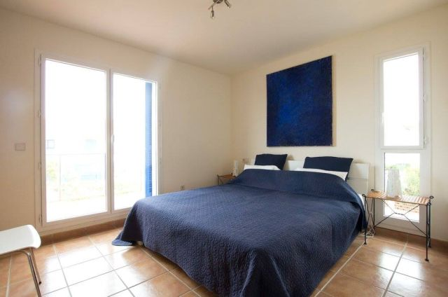 0797-10 Casa Dunes Schlafzimmer 1