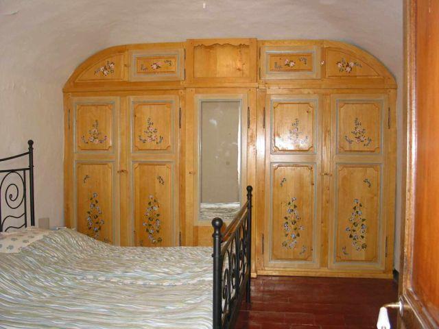 0803-13 FeHa Nagel Schlafzimmer 1