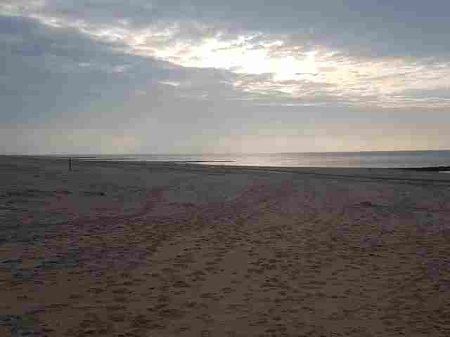 0804-06 Villa Duese Der Strand