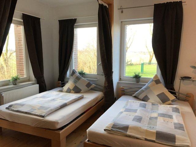 0805-15 Samaria Haupthaus Schlafen