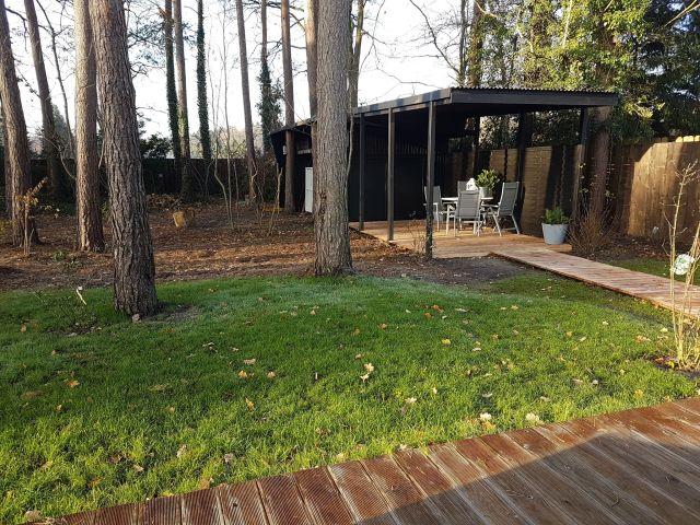 0809-12 Wald-Spunk Garten