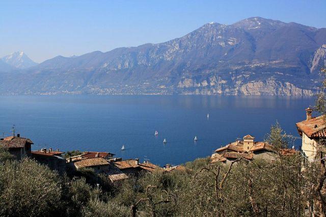 0810-03 Casa Fertonani Gardasee