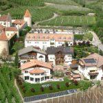 Pension und Residence Obkircher in Goldrain im Vinschgau