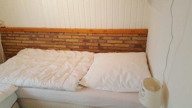 0834-13 Ferienhaus Kiss Schlafzimmer 2-1