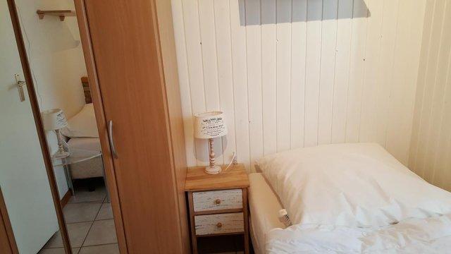 0834-15 Ferienhaus Kiss Schlafzimmer 2-2