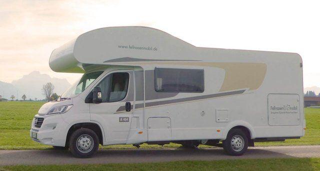 0844-01 Fellnasenmobil A464