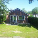 Ferienhaus Bungalow Zwanenbloem in Wervershoof