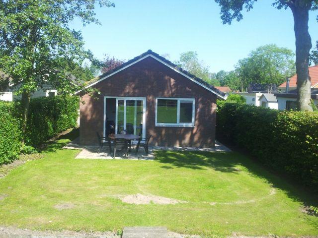 0849-01 Zwanenbloem Garten