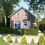 Ferienhaus Bungalow Waterlelie in Wervershoof