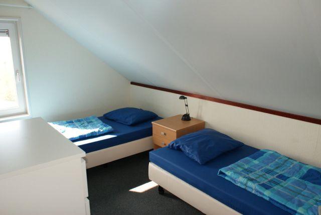 0850-11 Waterlelie Schlafzimmer 3