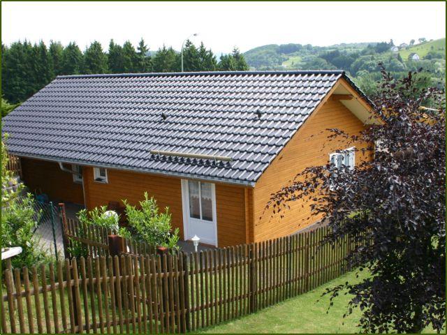 0859-01 Baerenbuesch Haus