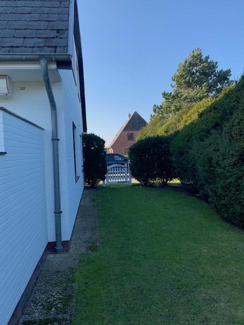 0863-03 FeWo Morsum Garten 2