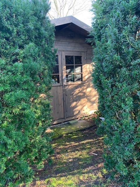 0863-04 FeWo Morsum Garten 3