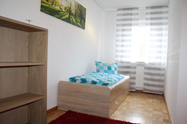 0865-21 Landhaus Schlossberg FeWo 06 Schlafzimmer 3