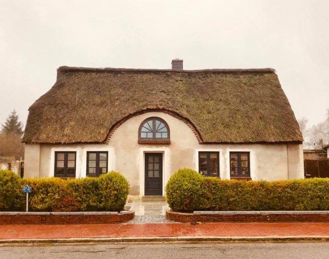 0864-01 Rosenhof Lodge Haus