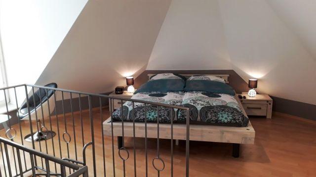 0870-15 Allerheiligenkapelle Schlafzimmer Bild 3