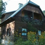 Ferienwohnung Harmonie in Mariahof in der Steiermark
