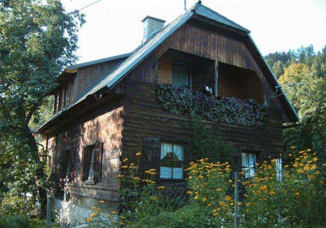 0871-01 FeWo Harmonie Haus Sommer
