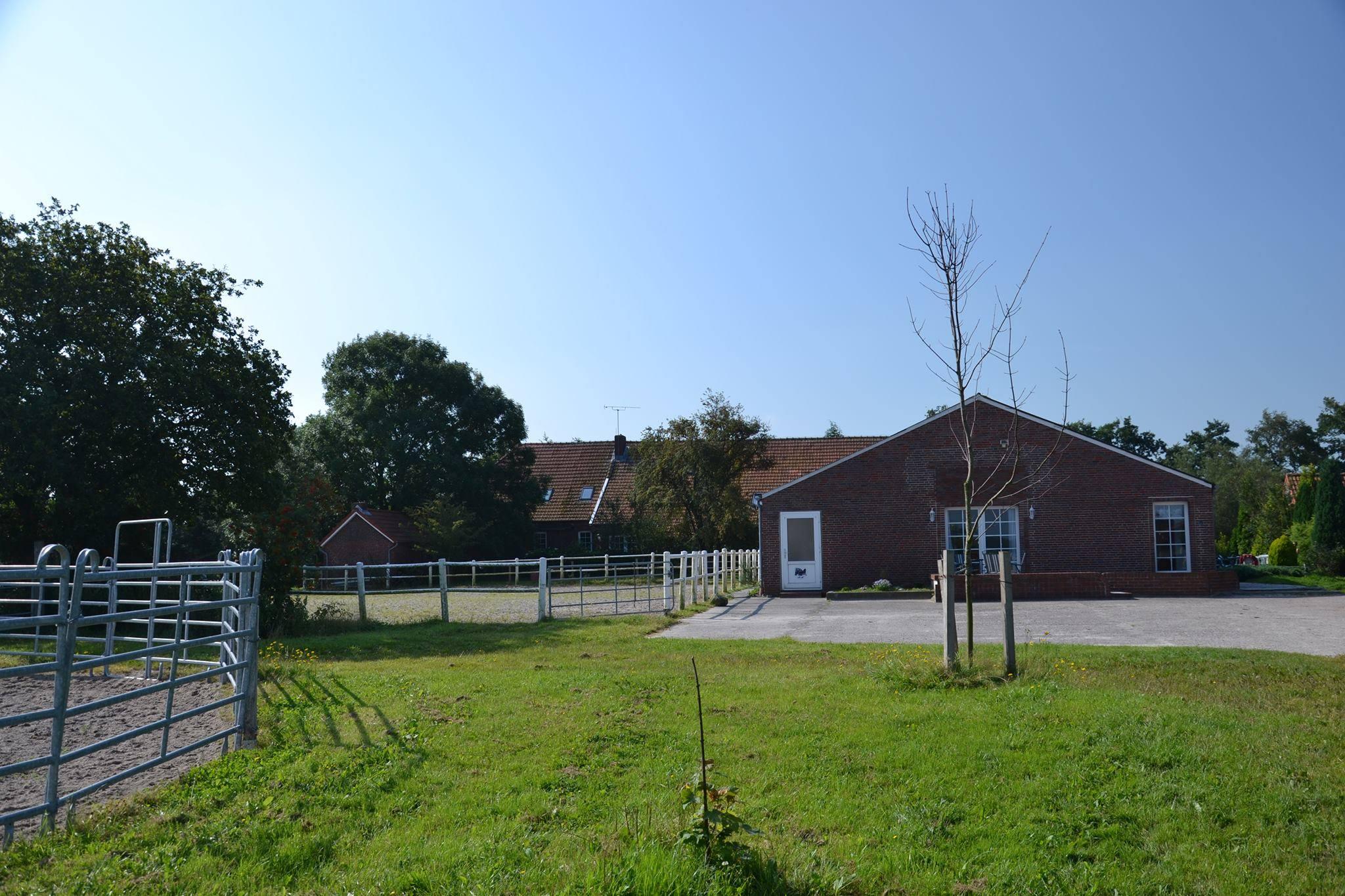 0873-04 Vosshoernerhof Wiese