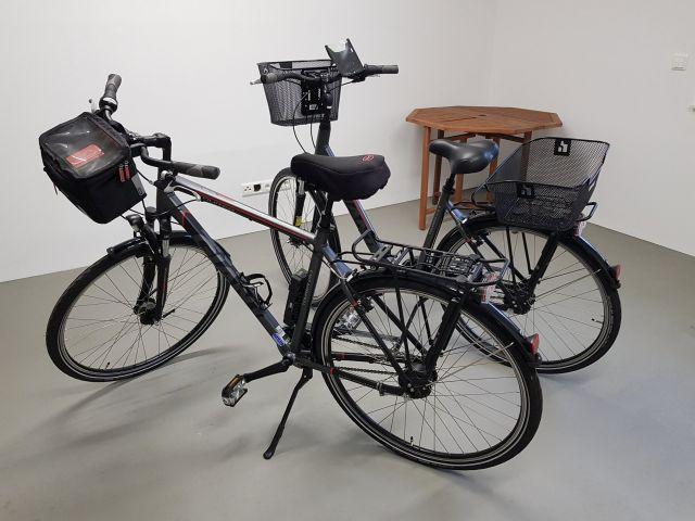 0879-11 Haus Maria Bikes
