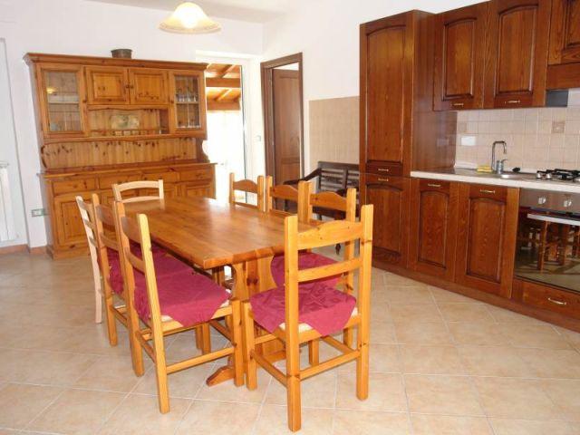 0885-05 Casa Pantallo Kueche