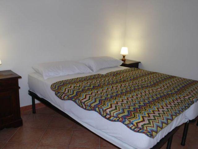 0885-06 Casa Pantallo Schlafzimmer 1