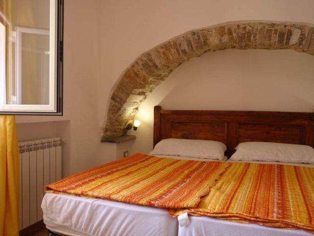 0885-07 Casa Pantallo Schlafzimmer 2
