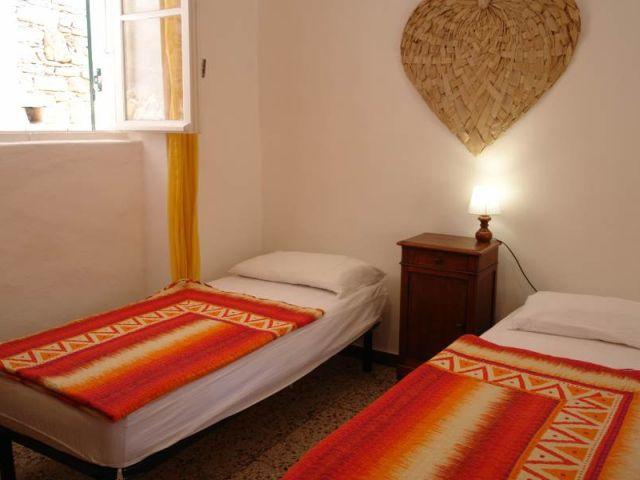 0885-08 Casa Pantallo Schlafzimmer 3