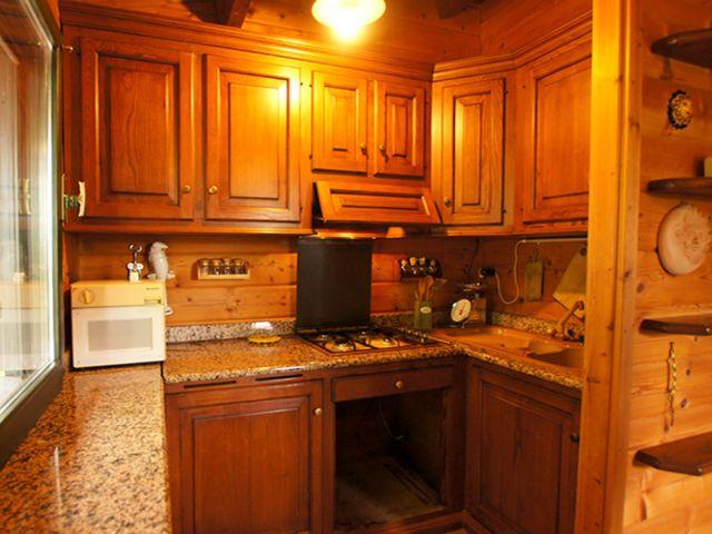 0887-08 Casa Canelli Kueche