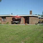 Ferienhaus Alter Deich in Norddeich in Dithmarschen