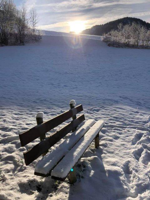 0892-08-FeWo Waidring-Landschaft Winter