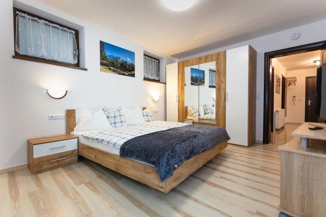 0892-10-FeWo Waidring-Fellhorn-Schlafzimmer 1
