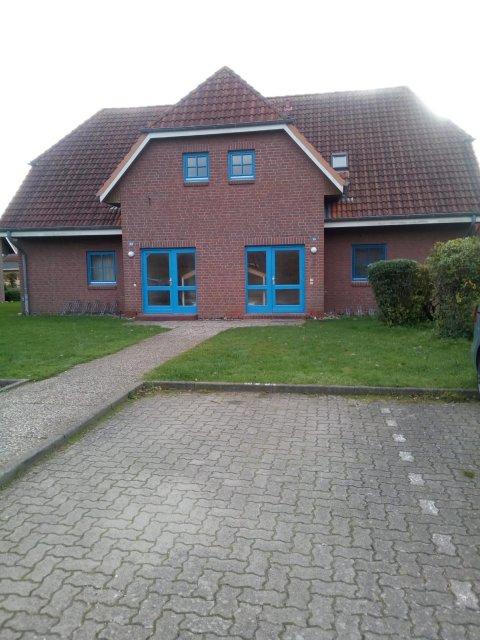 0895-01 FeWo Petersdorf Ansicht