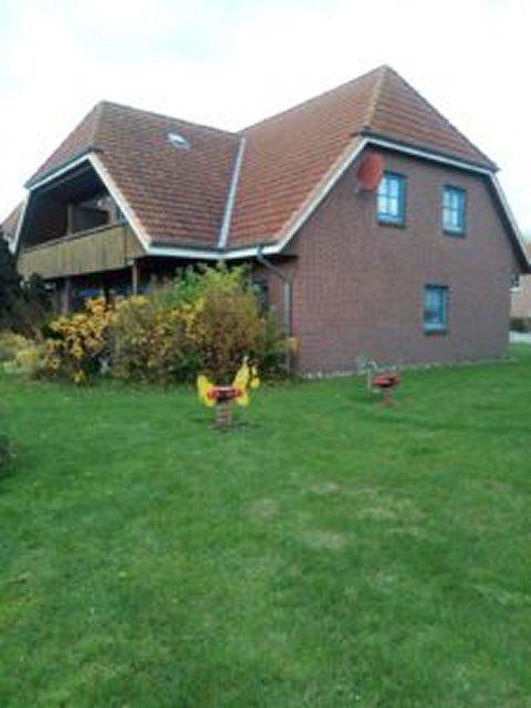 0895-03 FeWo Petersdorf Garten
