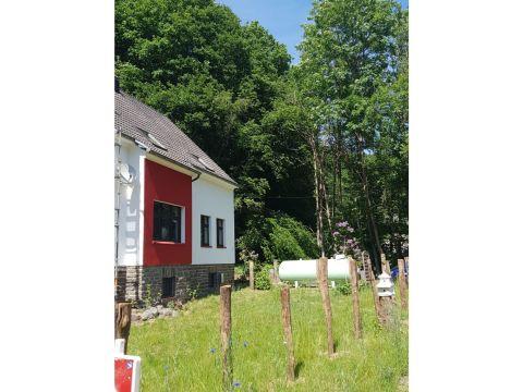 0900-03 FeHa im Rosbachtal Garten 1