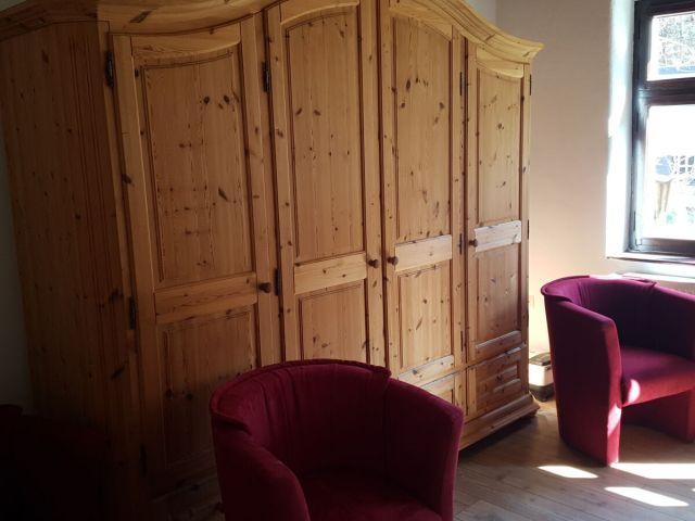 0900-07 FeHa im Rosbachtal Schlafzimmer
