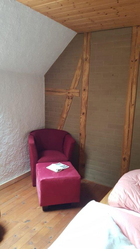 0900-14 FeHa im Rosbachtal Schlafzimmer Bild 2