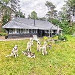 Ferienhaus Buffy in Zetel in Friesland am Jadebusen