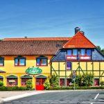 Hotel Landhaus Schulze in Herzberg am Harz